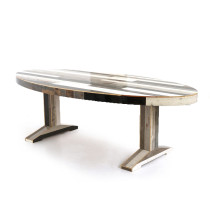 Grote Smalle Sidetable.Tables Product Categories Piet Hein Eek