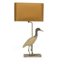 art deco lamp vogel