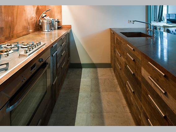Keuken Op Maat : Keuken op maat piet hein eek