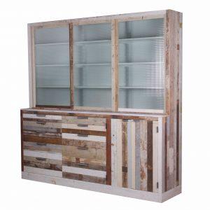 2425 Workshop cupboard
