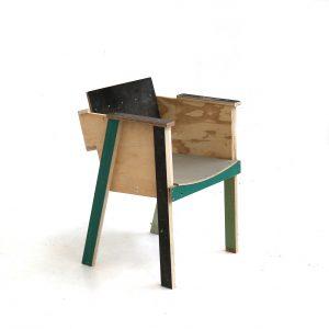 kroller-muller-stoel