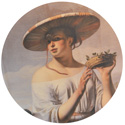 meisje-met-een-brede-hoed-caesar-boetius-van-everdingent