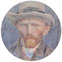 zelfportret-vincent-van-goght