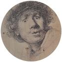 zelfportret-met-baret-en-opengesperde-ogen-rembrandt-harmensz-van-rijnt