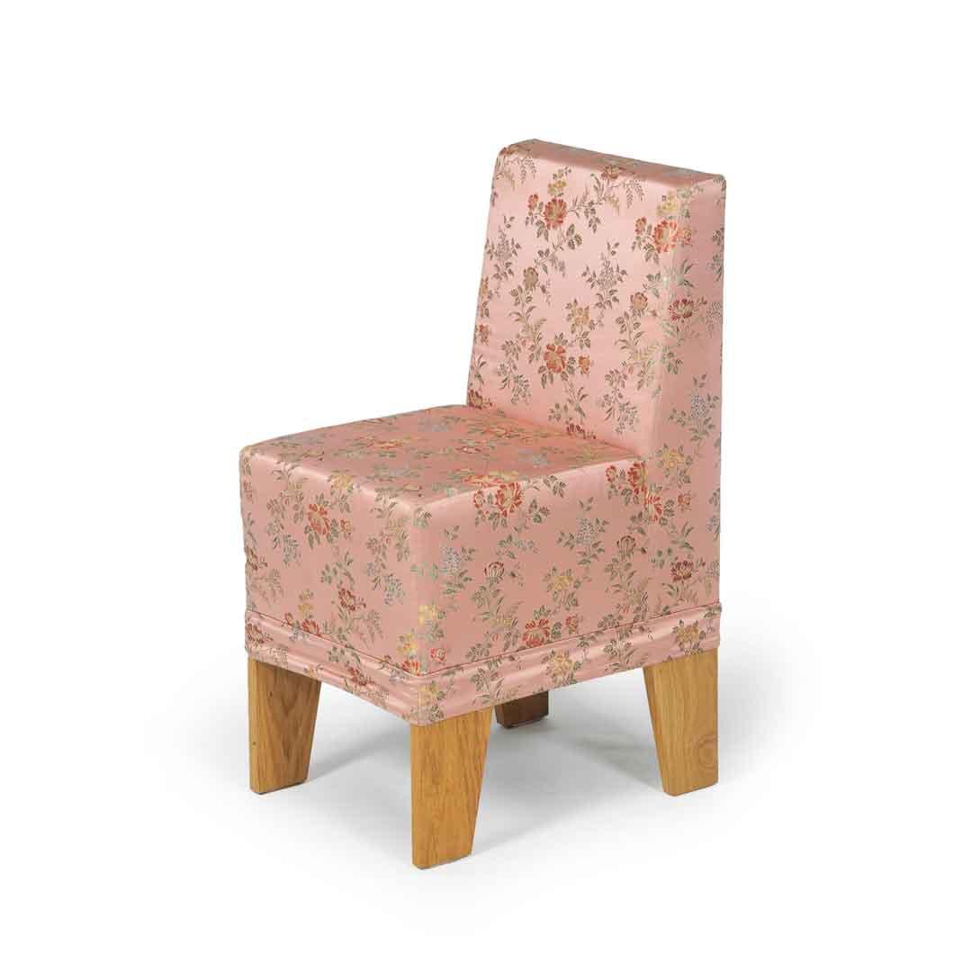 Juffertjes-stoeltje-W
