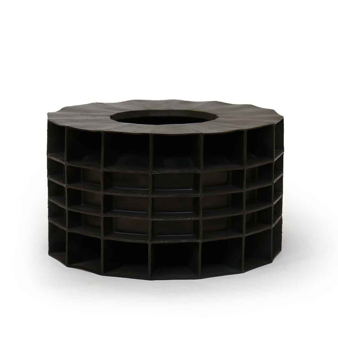 object-zwart-W