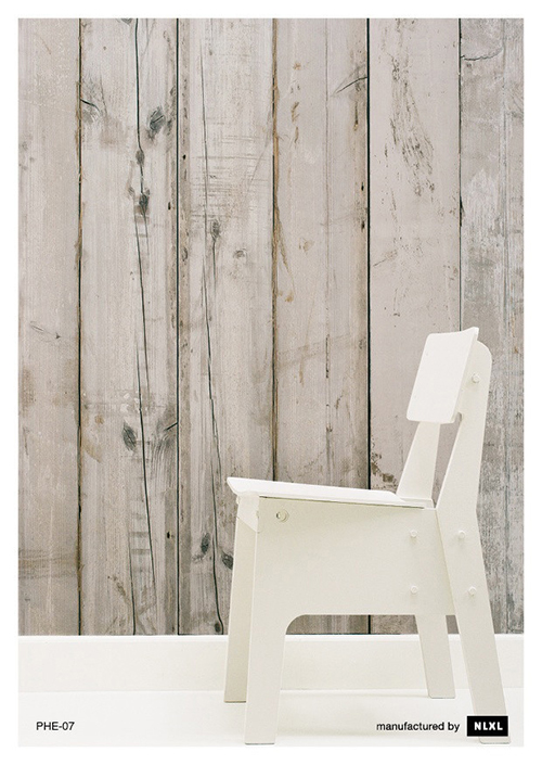 Piet Hein Eek, Piet Boon, Merci, Rick Vintage, NLXL, Scrapwood Wallpaper, Tin Wallpaper, Concrete Wallpaper, Brooklyn Tins, Wallpaper, Ceiling Paper, Premium Wallpaper, ICFF Winner, Nizbizz