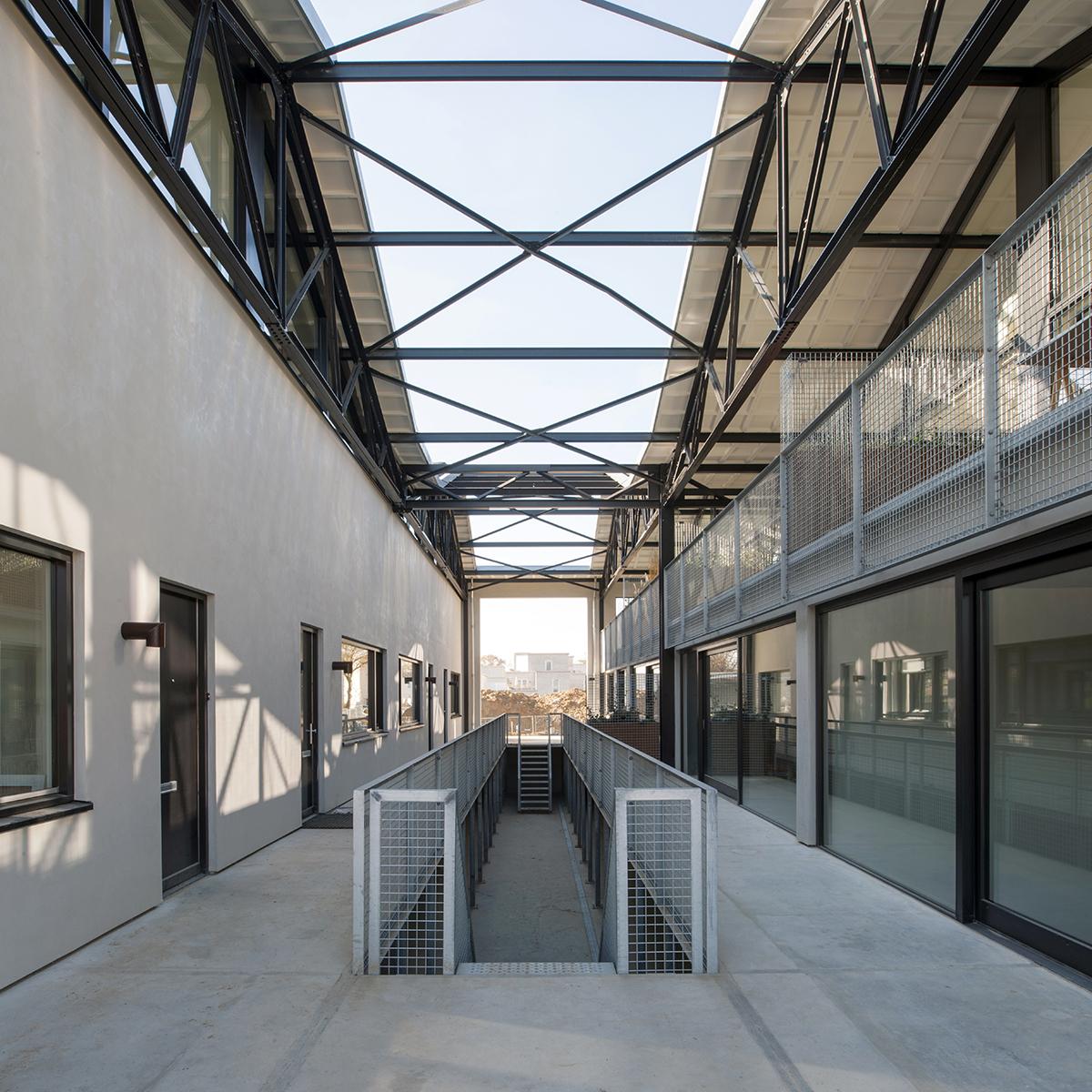 Gebaeude RAG | building RAG