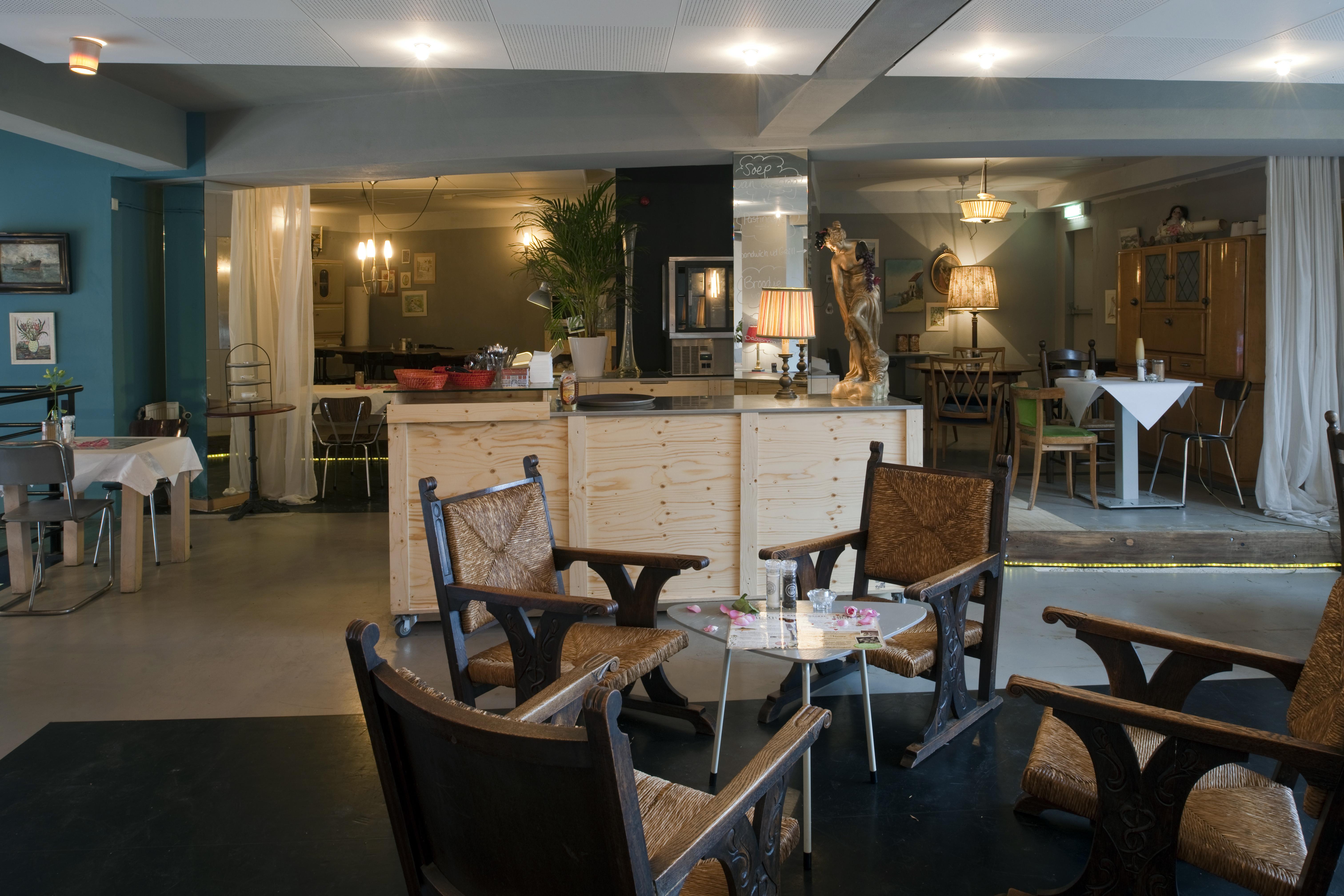 Bakkerswinkel Den Haag