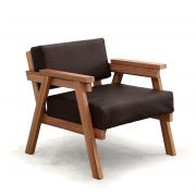 NYC watertore fauteuil