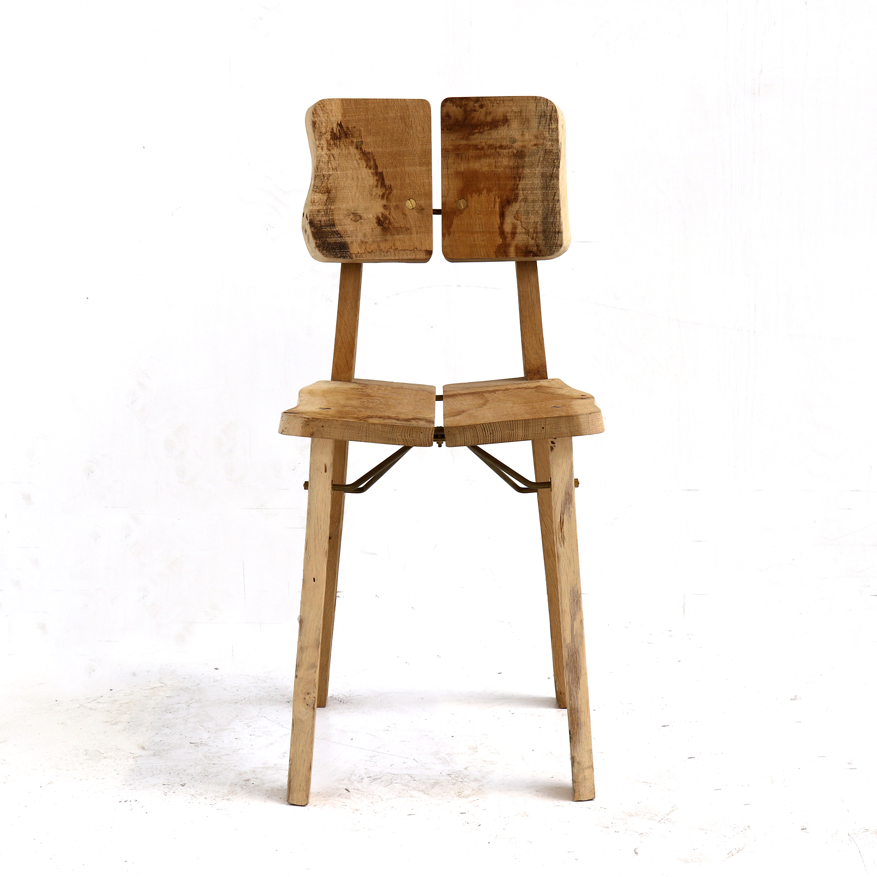 ieuwe-boomstamstoel-1 - new tree trunk chair