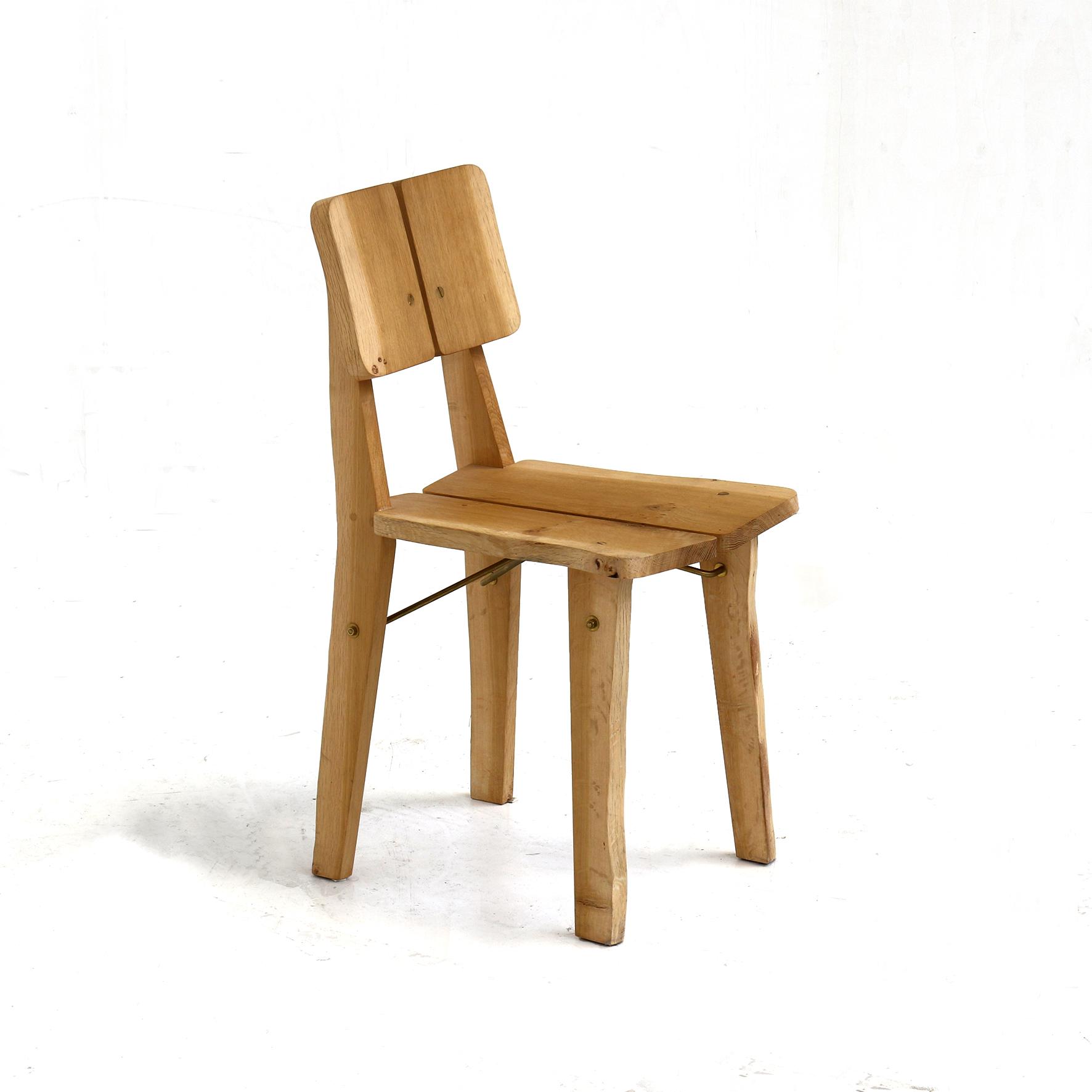 ieuwe-boomstamstoel-1 - new tree trunk chair