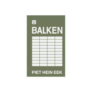 Balken-W