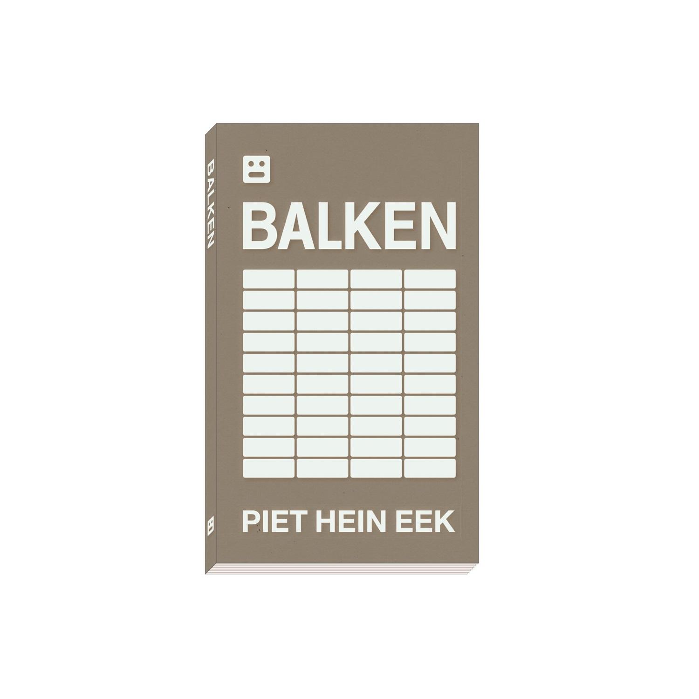 PHE_boek BALKEN