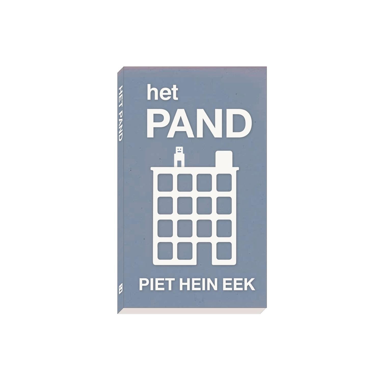 PHE_boek PAND HERDRUK