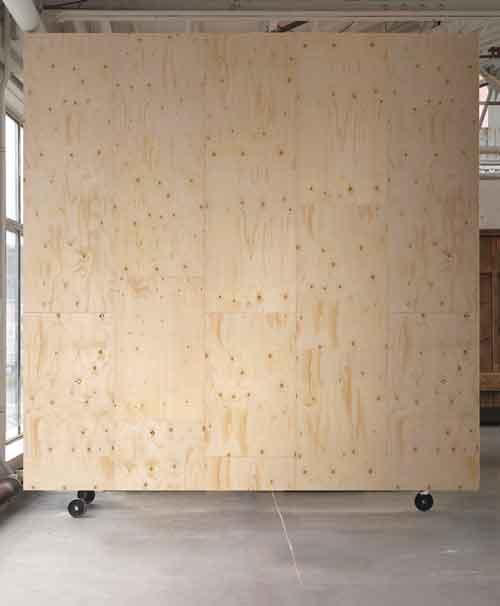 Nlxl Scrapwood Wallpaper Amp Piet Hein Eek