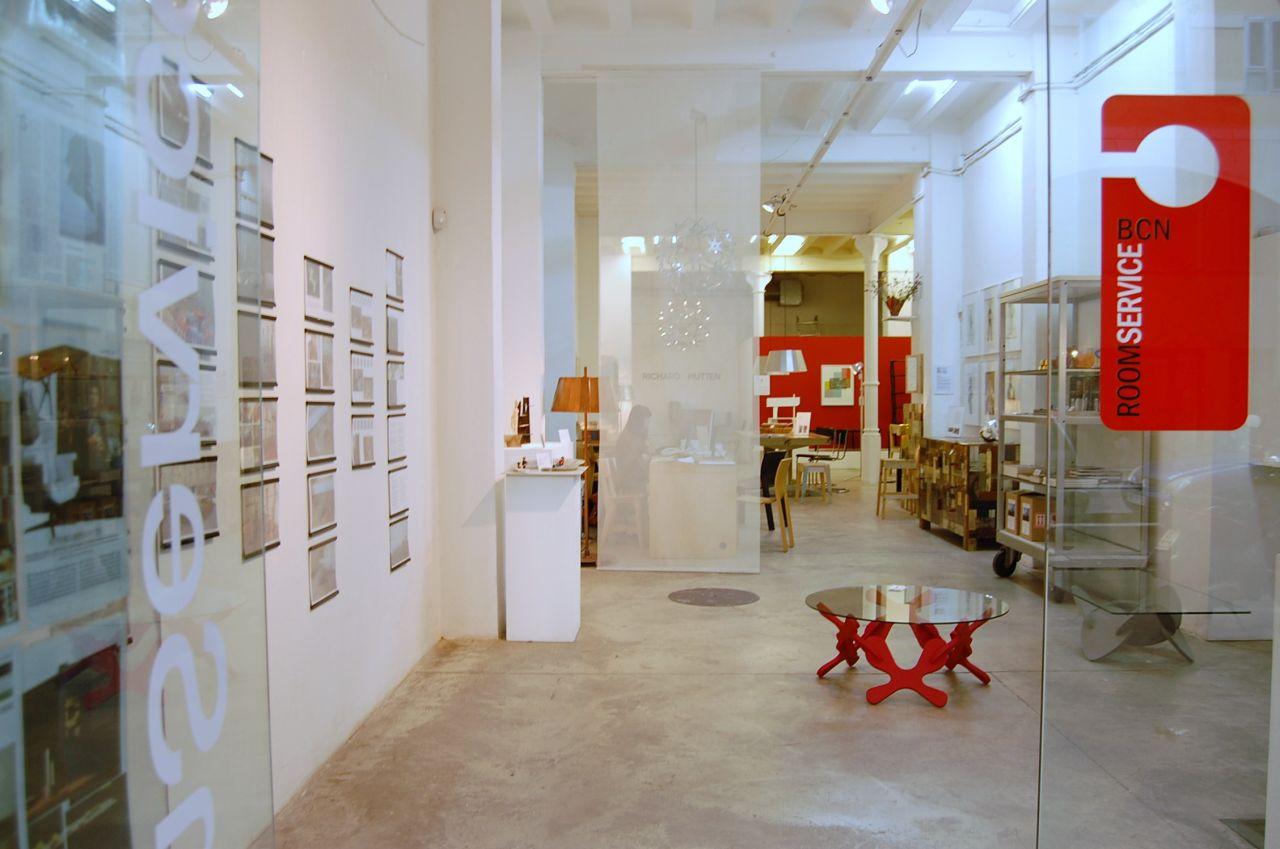 roomservice Design Gallery  dealers buitenland