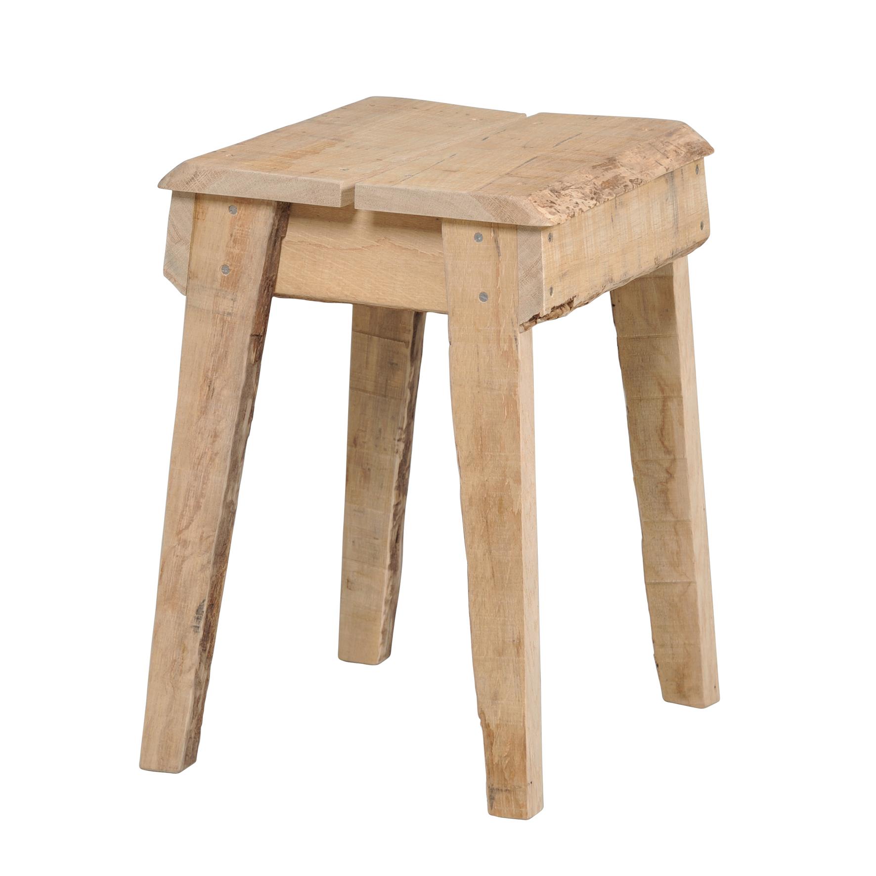 Fonkelnieuw New tree trunk stool • PIET HEIN EEK MF-96