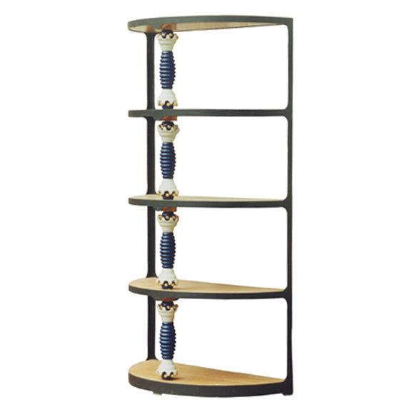 polo-pillar cabinet