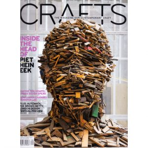 Crafts cover