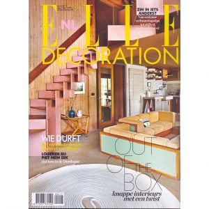 cover Elle sept 2015