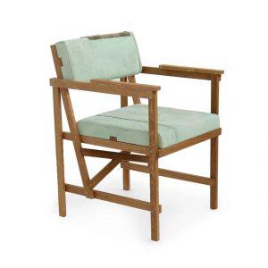 even-dik-even-breed-stoel-groen-gestoffeerd-schuin-W