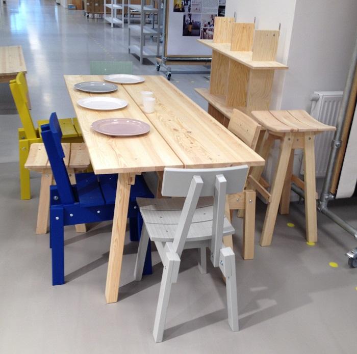The Ikea Story Piet Hein Eek