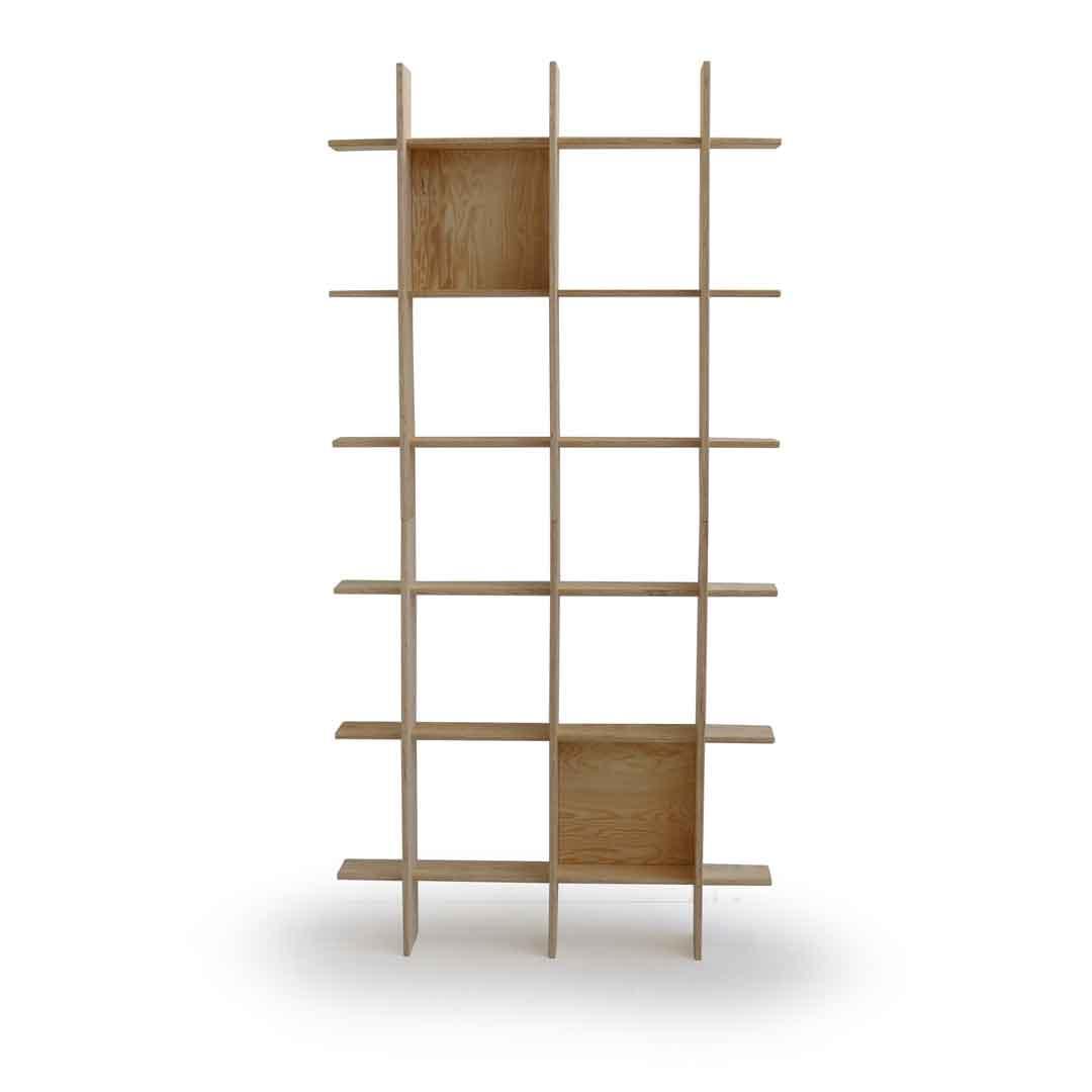 Ikea Houten Stellingkast.Ikea Piet Hein Eek