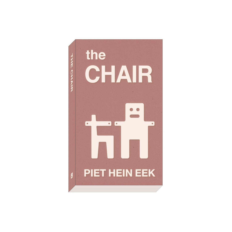 PHE_boek CHAIR