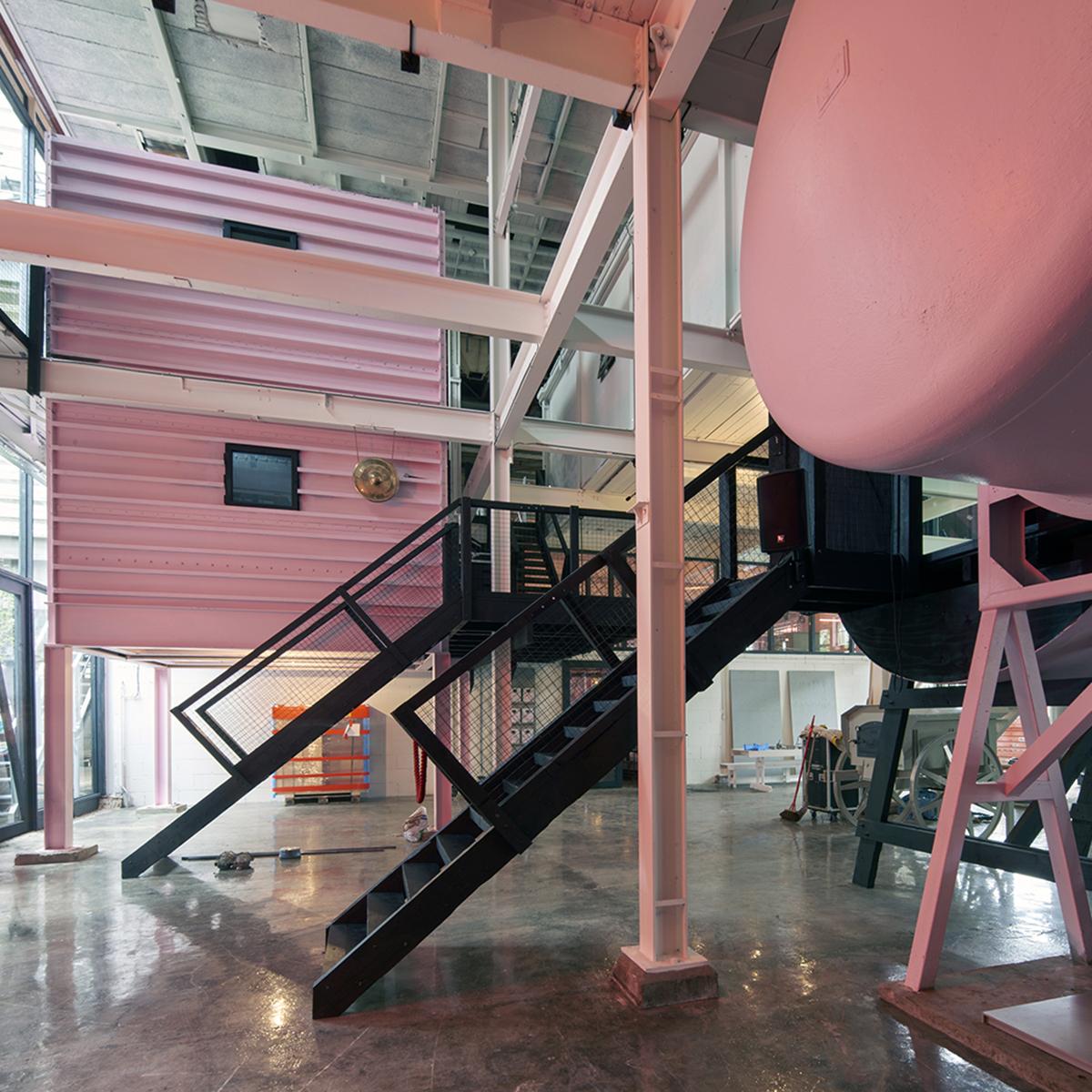 Werkwarenhuis Den Bosch Social Label Lab