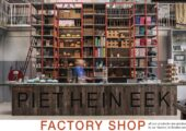 PHE counter-factoryshop