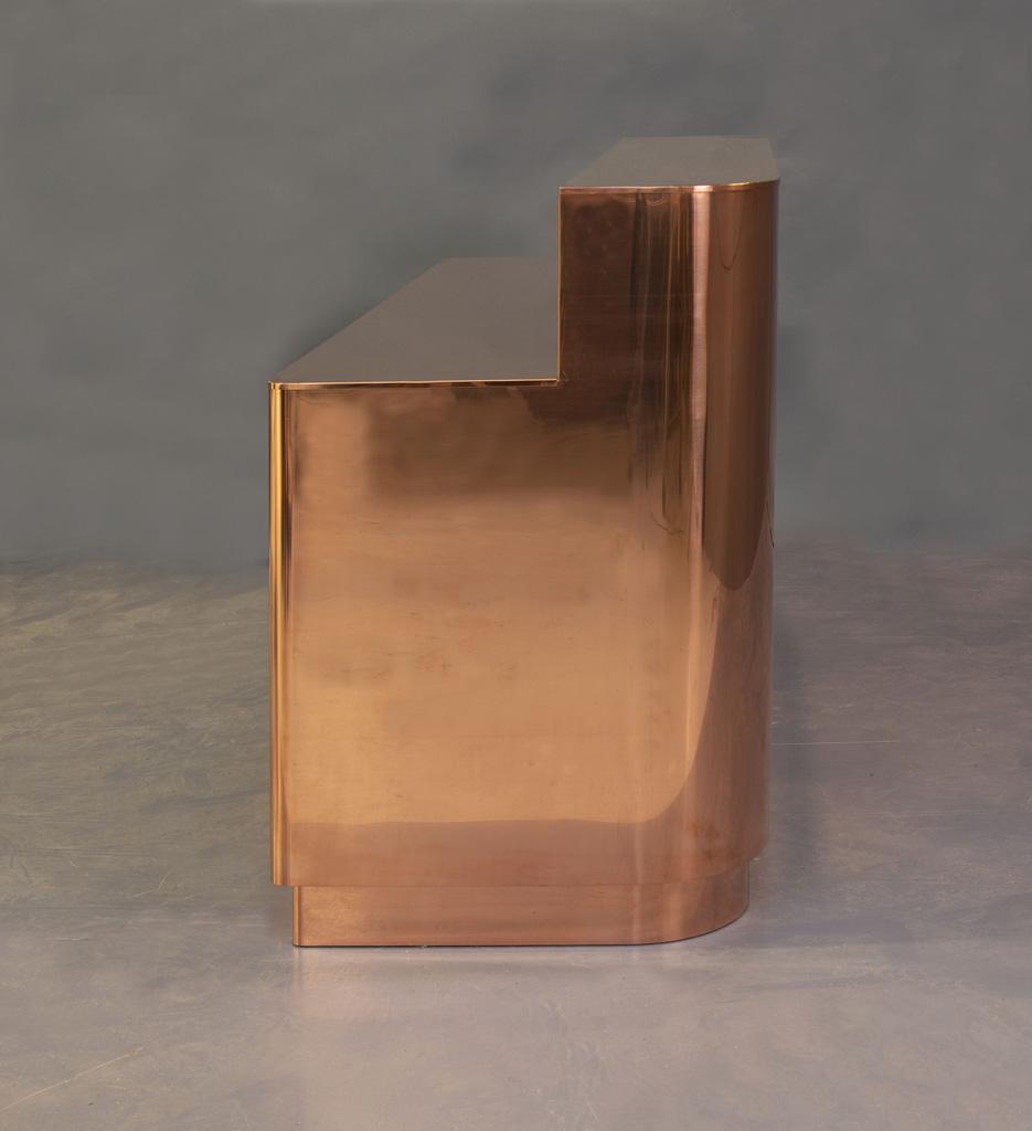 Copper bar – Masato – 02