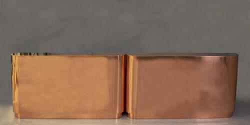 Copper bar - Masato - 03