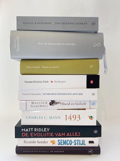 BOEKEN_HOODFOTO-Favoriet van Piet top 10 boeken