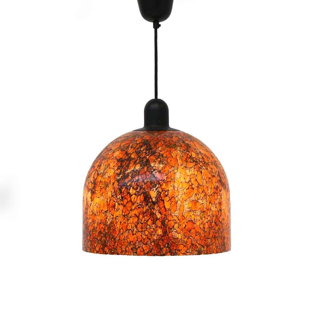 antieke-oranje-lamp