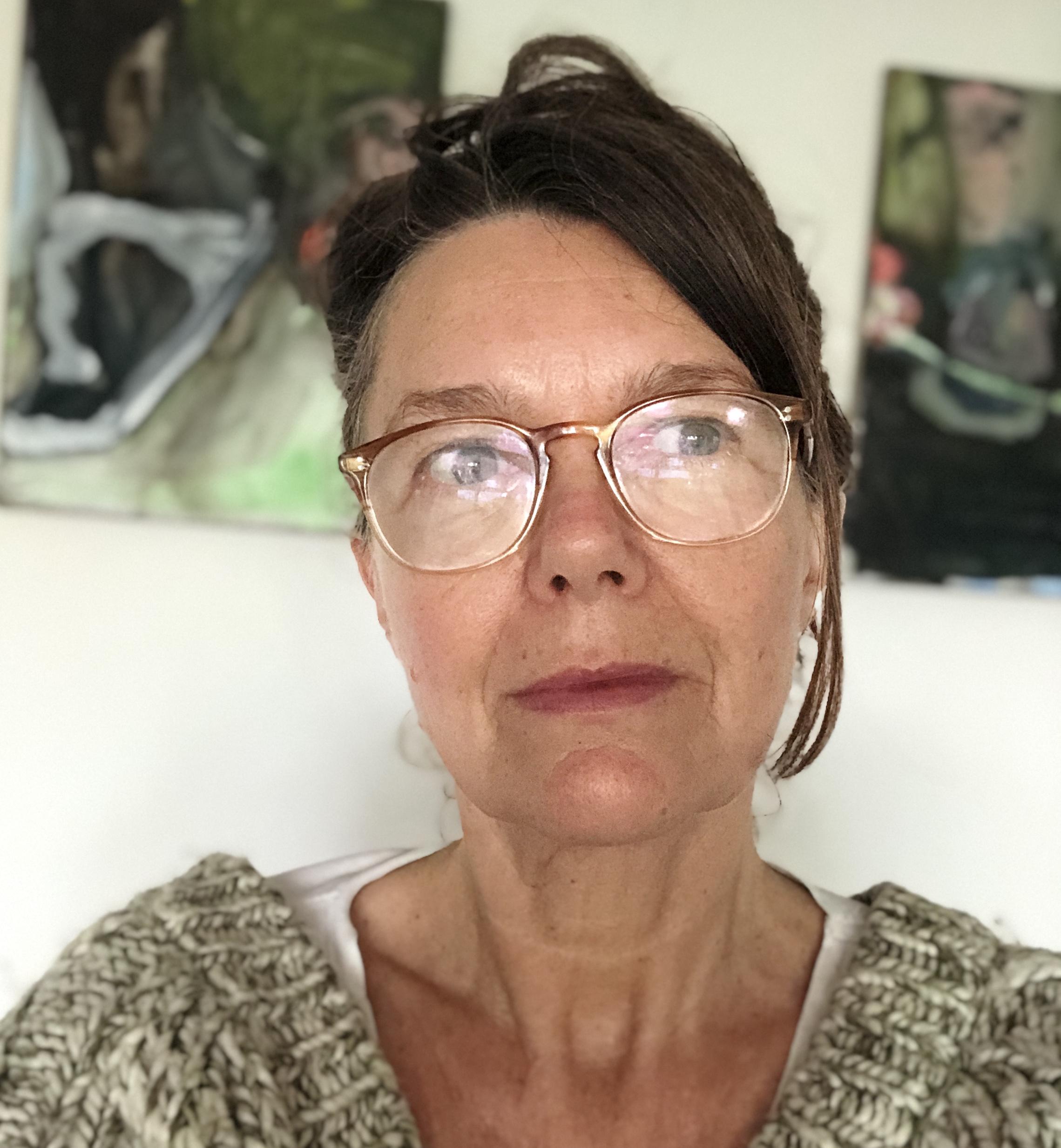 portret Jenetta de Konink 2020