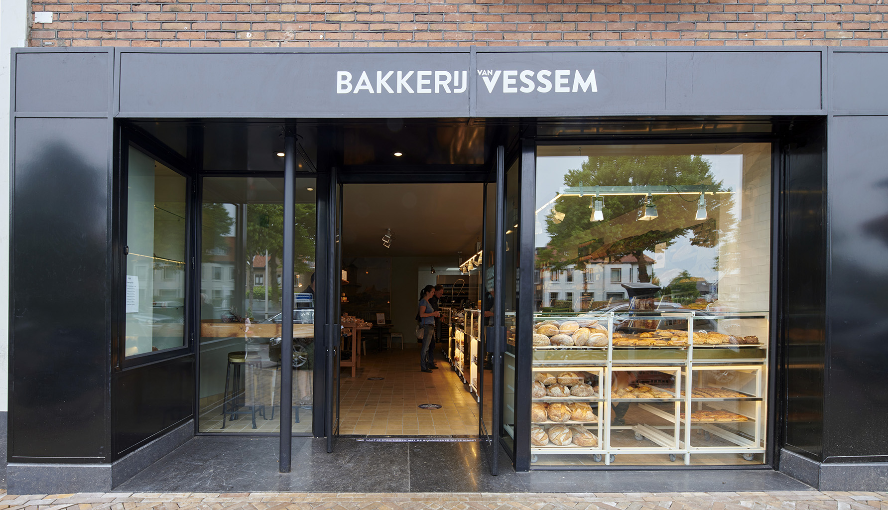 Bakkerij Van Vessem Heemstede