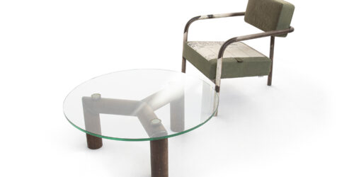 03_Ronde_Glazen_Tafel_met_stoel